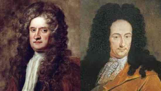 5.1. Newtonovo vjedro: postoji li (apsolutni) prostor?